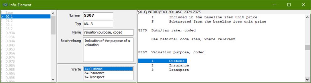 Asc 2 code